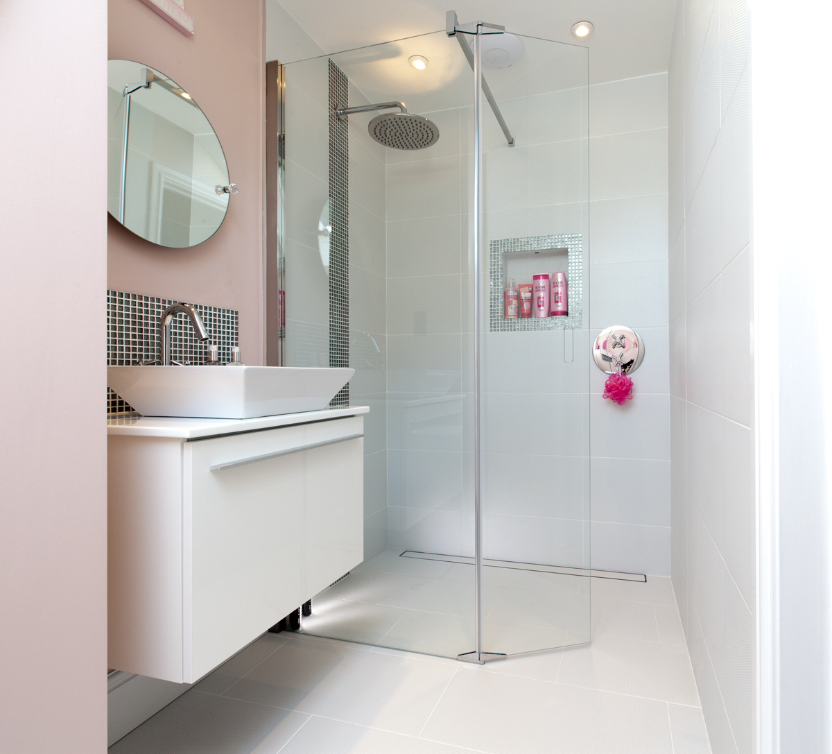 Wet Room Design Gallery | Design Ideas, Pictures | CCL Wetrooms