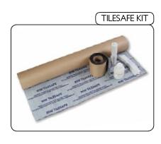 Tilesafe kit