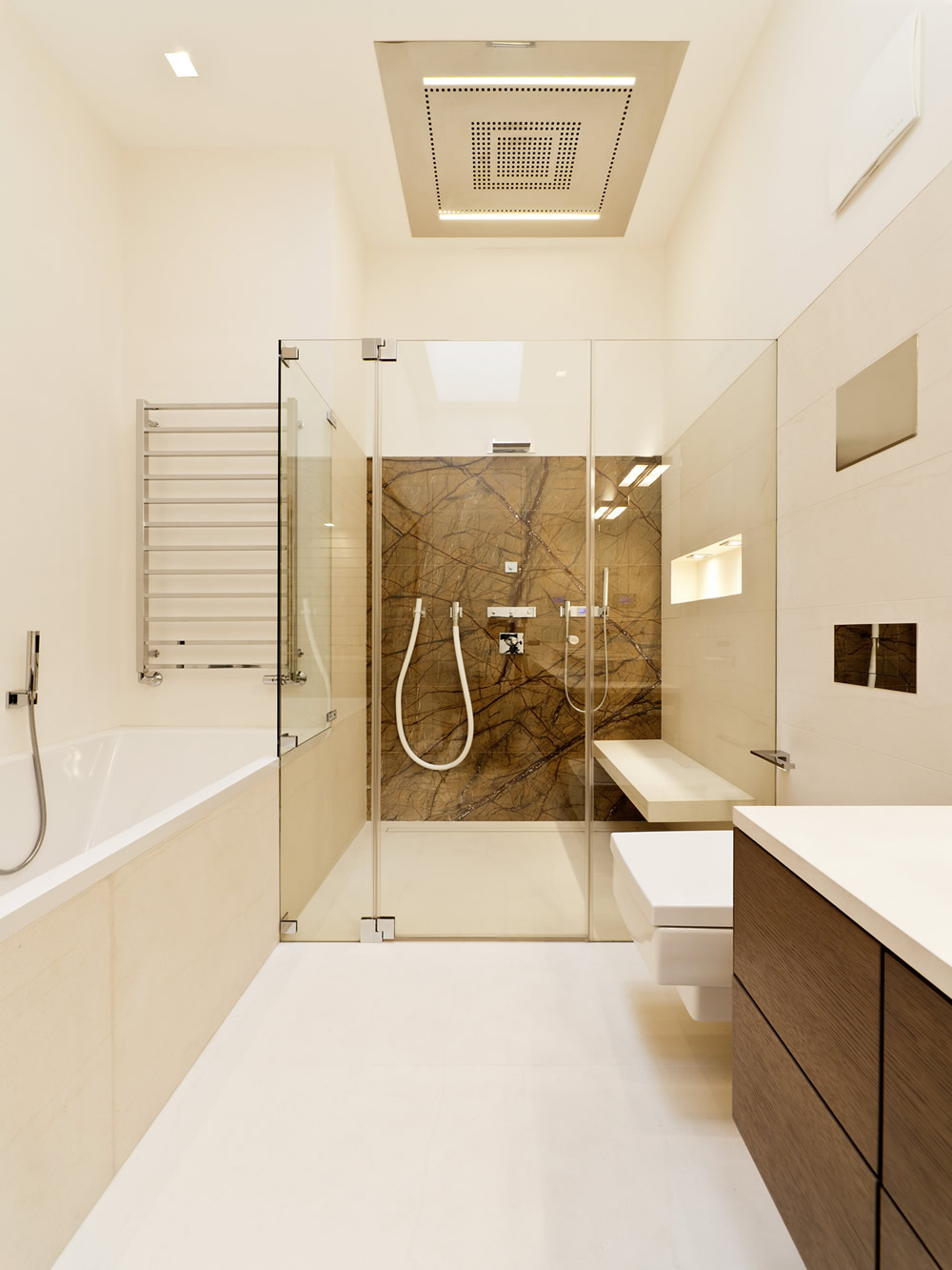 Room Design: Wet Room Design Gallery