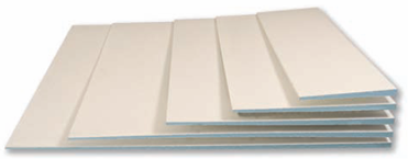 Modular Wet-Floor System - Taper Boards