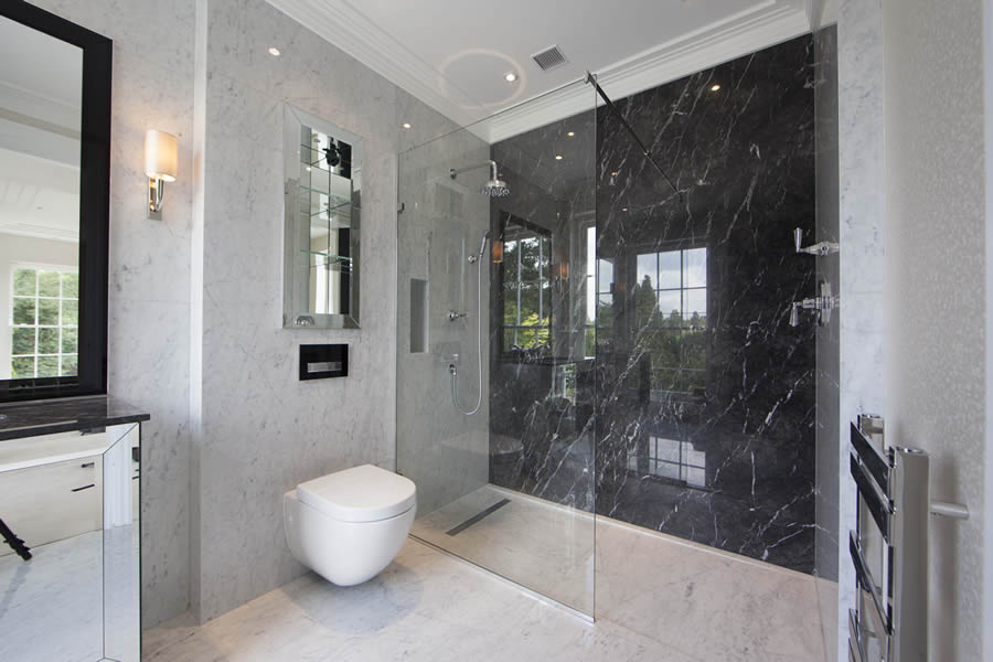 Wet Room Design Gallery