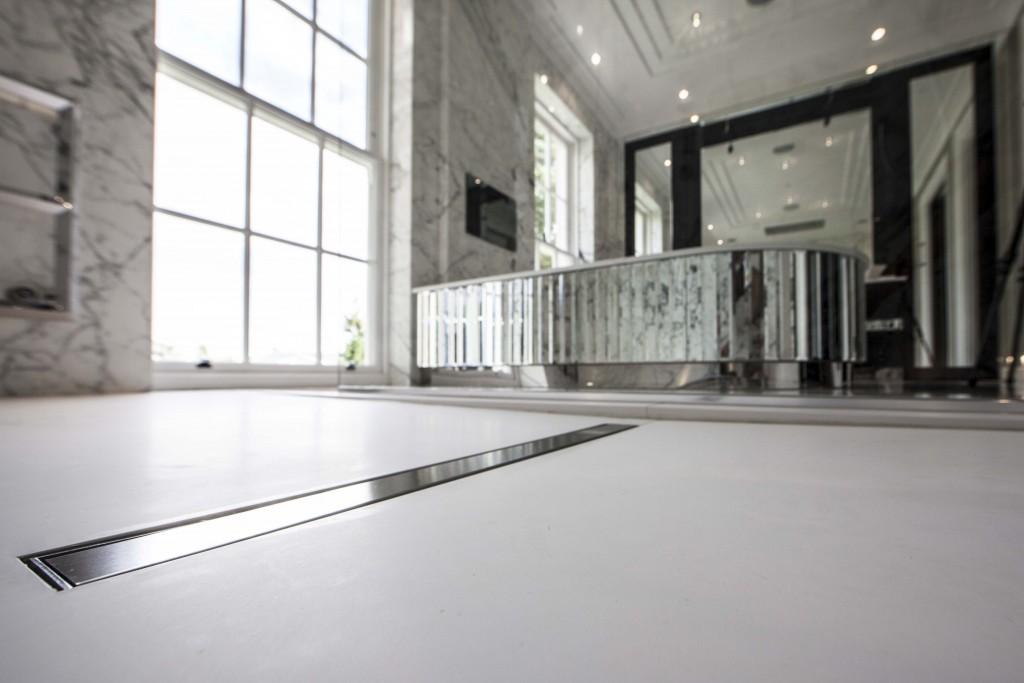 Stunning Ensuite Wetroom