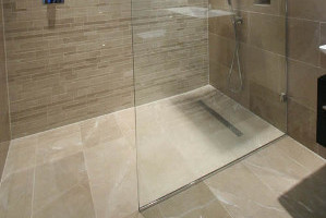 luxury system for timber floor