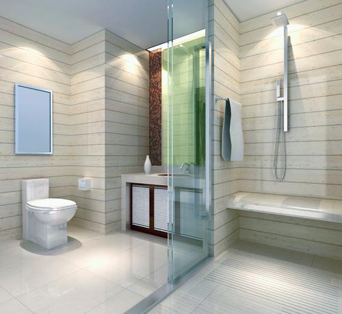 Bathroom Floor Leaking: Do Wet Rooms Leak? Explore Causes