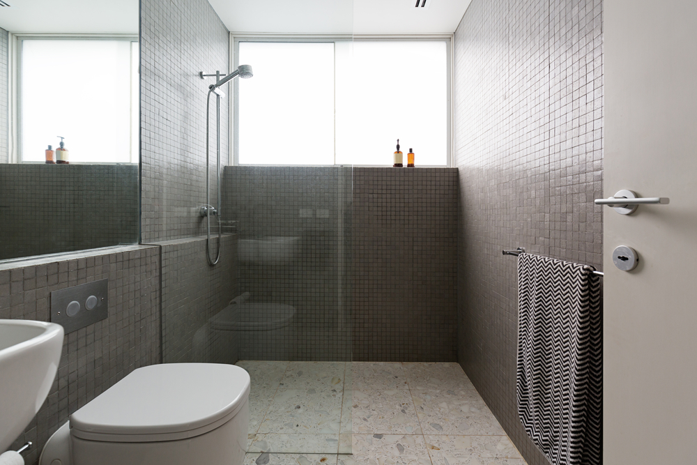 Benefits Of A Walk In Shower Ccl Wetrooms