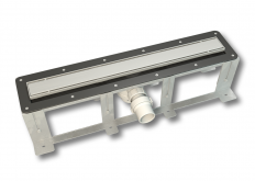 Linear Screed Drain