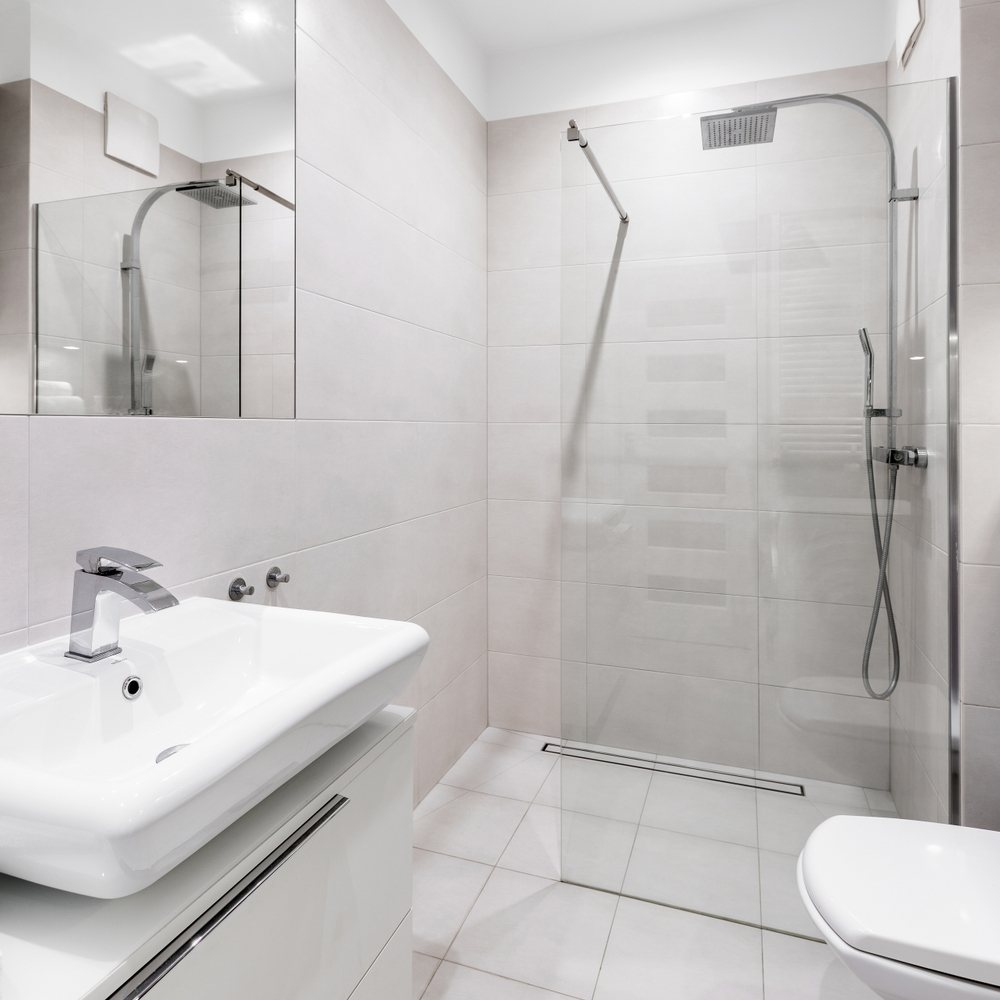 How Much To Have A Bathroom Fitted: How To Maximise Space In A Small Bathroom