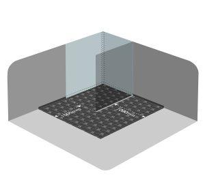 TileSure minimum