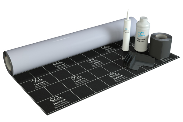 TILESURE KIT - 10m2